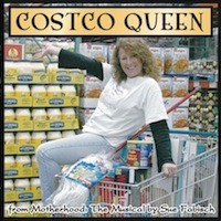 Costco Queen
